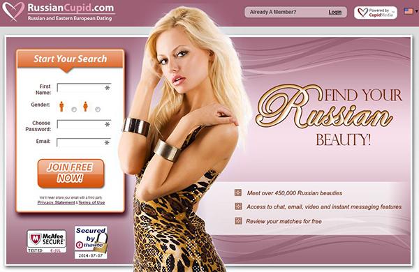 Amerikanische free dating cupid sites